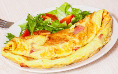 Healthy meals in a flash diabetes self management