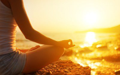 How Mindfulness Practices Help Our Physical Health