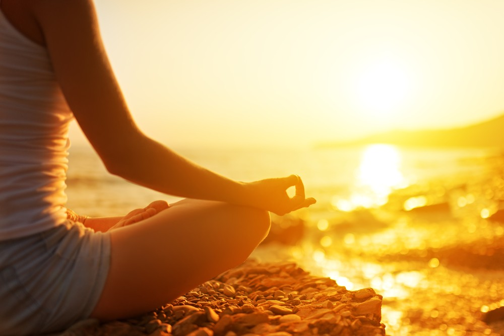 How Mindfulness Practices Help Our Physical Health - Diabetes Self-Management