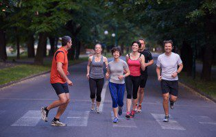 Short Bursts of Intense Exercise Effective for Type 2 Diabetes, Study Finds