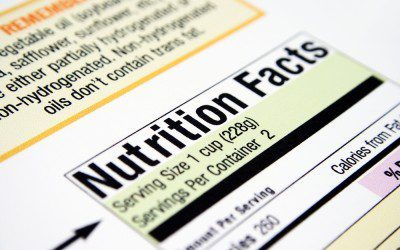 Important Tips About the Nutrition Facts Label for People With Diabetes