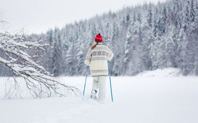 Wintertime High Blood Sugars: Causes and Solutions
