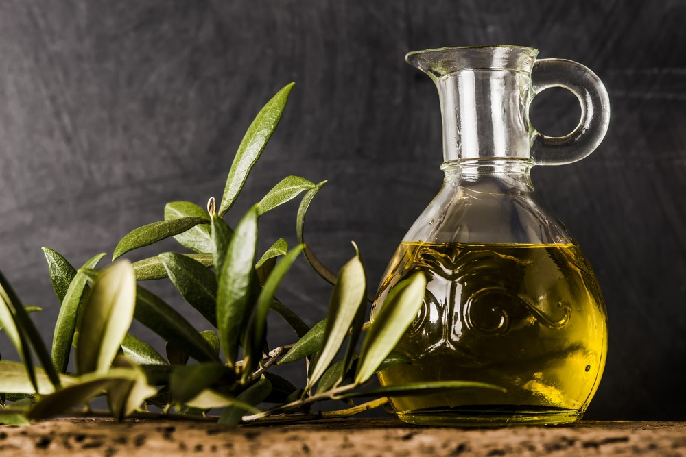 Olive Oil Lowers After-Meal Blood Sugar in T1D
