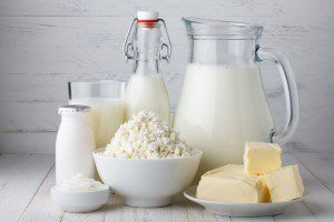 Going to the Grocery Store With Diabetes: The Dairy Aisle — Yogurt and Cheese