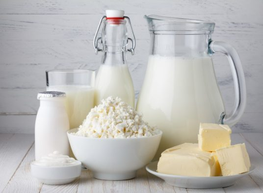 Yogurt and Cheese: Diabetes Nutrition