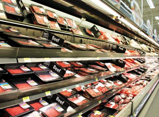 Going to the Grocery Store With Diabetes: The Meat Aisle