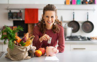 Eating Well on a Budget