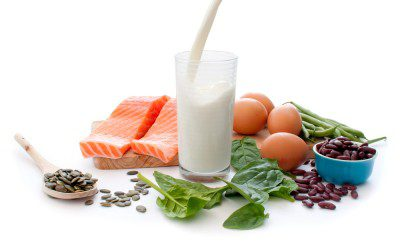 Protein Revisited