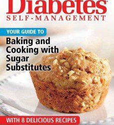 Free Guide to Sugar Substitutes