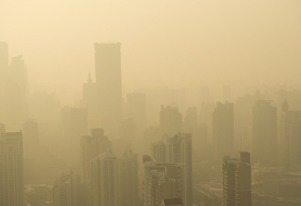 Air Pollution Linked to Increased Risk of Obesity, Inflammation