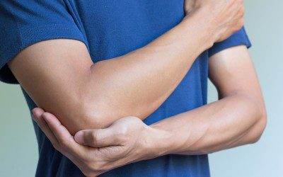 Type 2 Diabetes Linked to Tendon Pain