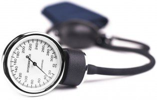 Overtreating High Blood Pressure