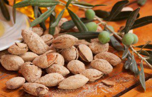 Going to the Grocery Store With Diabetes: The Nuts and Bolts (and Olives and Oils)