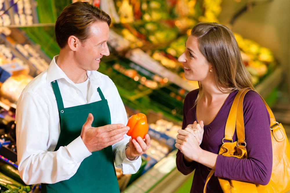 Free Diabetes Grocery Store Tours