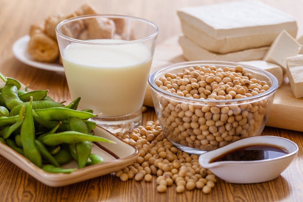 The Lowdown on Soy
