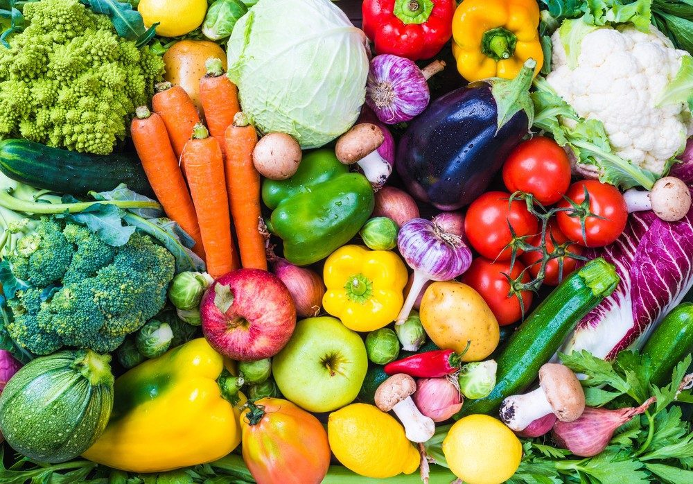 Eat More Vegetables…Now!