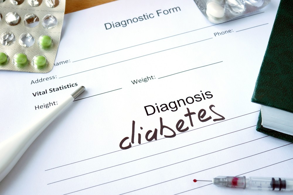 Adjusting to Your Diabetes Diagnosis