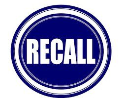 Dexcom Recall of G4 Platinum and G5 Mobile CGM Receivers
