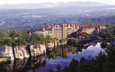 """Diabetes Wellness: From Menus to Mindfulness"" Weekend Coming Up at Mohonk Mountain House"
