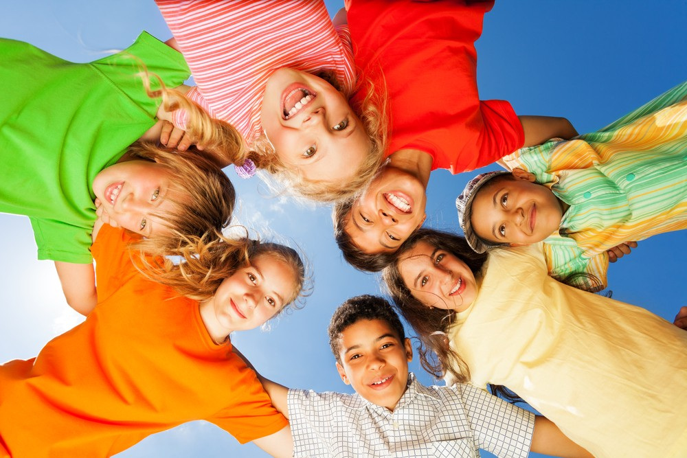 Positively Inspirational: Kids With Type 1 On Living With Diabetes
