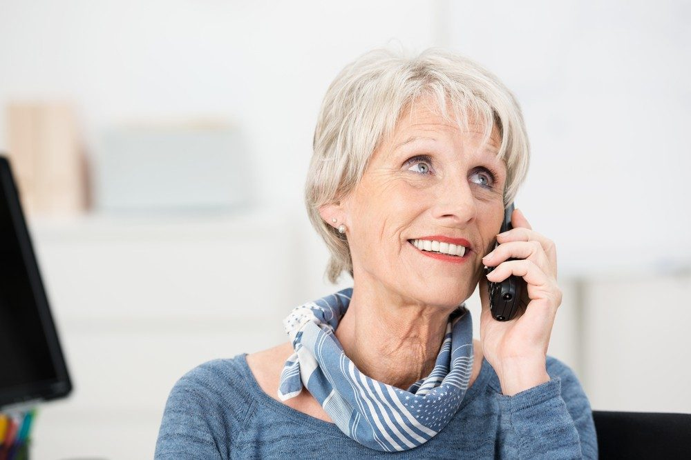 Free Over-the-Phone Hearing Tests in May