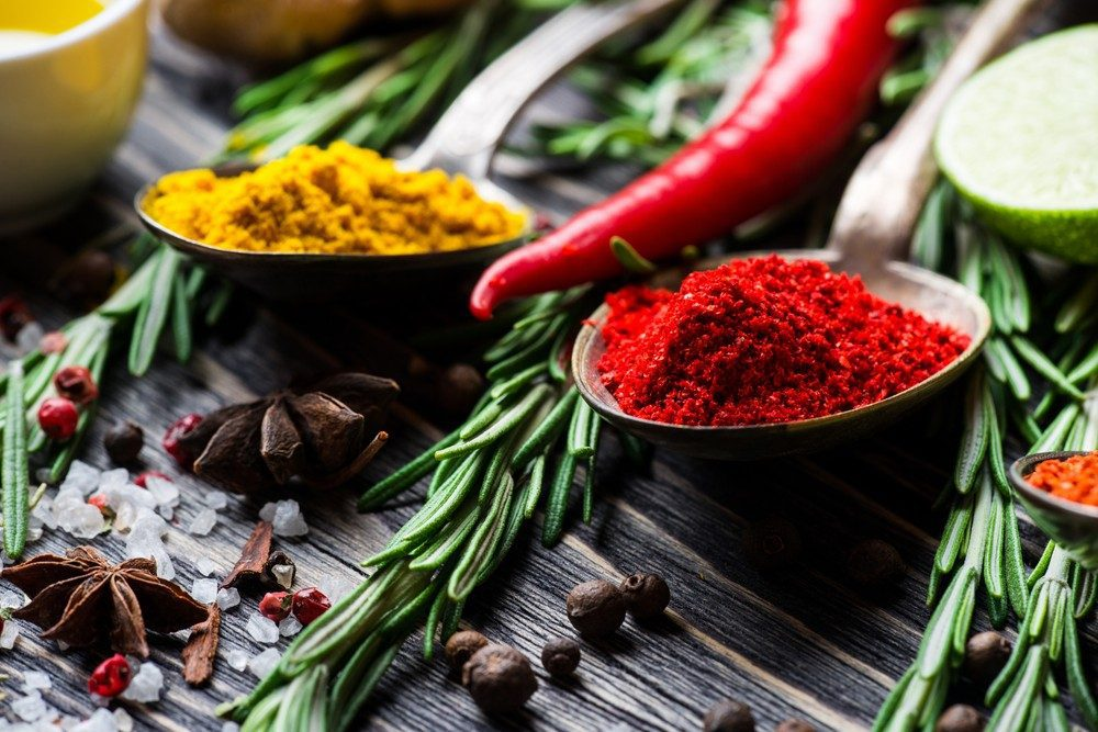 The Hotter the Better: How Spicy Foods Can Boost Your Health