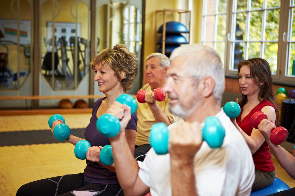 Resistance Training for Heart Health