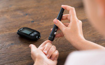 The History and Future of Blood Glucose Monitoring