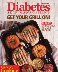 Download Our Free Diabetes-Friendly Grill Guide
