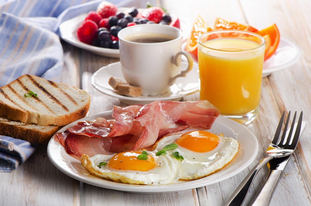 Breakfast: Important or Not?