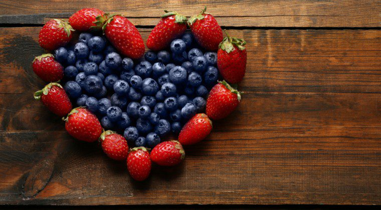 A Berry Good Month: Berries and Diabetes