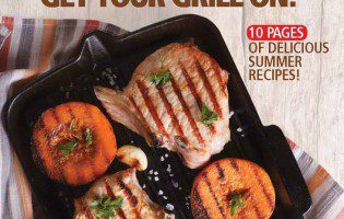 Get Grilling With Our Free Diabetes-Friendly Recipes!