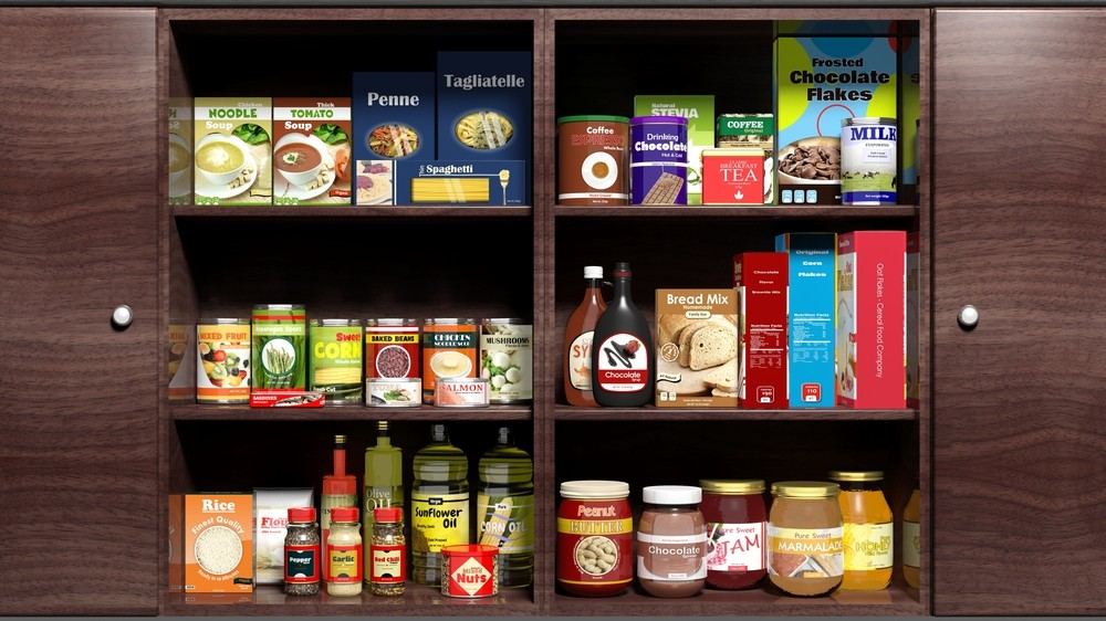 Diabetes and Diet: My Own Shelf