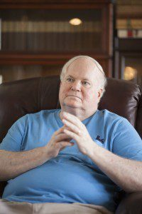 What Pat Conroy Taught Me About Diabetes