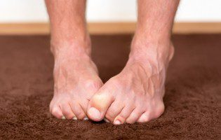 Peripheral Neuropathy and Food