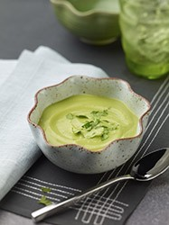 Avocado Summer Soup
