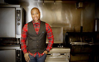 Charles Mattocks: Type 2 Diabetes and Healthy Eating