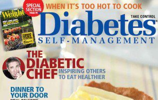 Get Expert Diabetes Information in Our July/August Issue