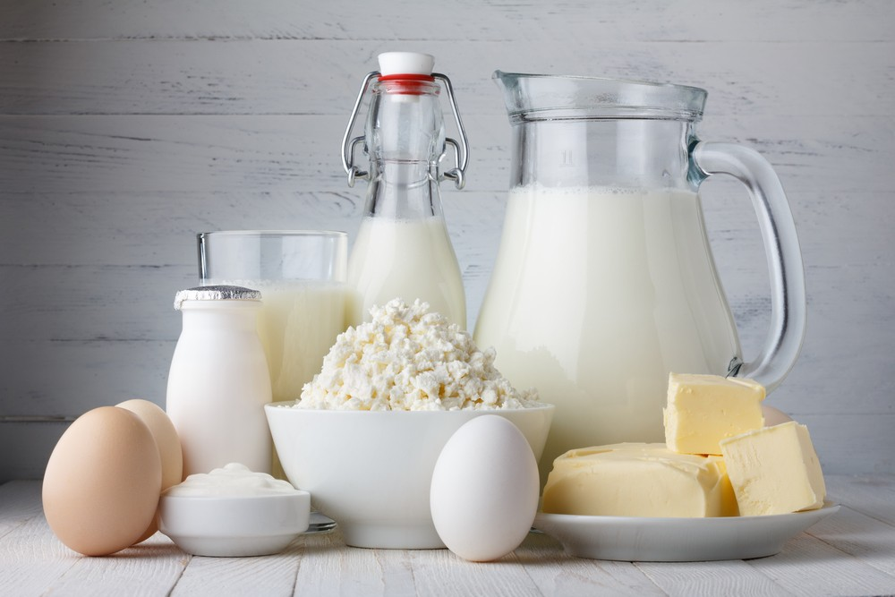 Full-Fat or Low-Fat Dairy: Which Is Best?