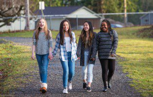 Taking More Steps Benefits Children With Type 1 Diabetes