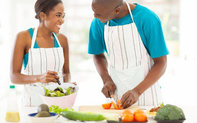 Diabetic Diet Challenges Couples
