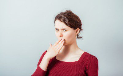 Banishing Bad Breath