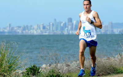 Team Novo Nordisk: Benny Madrigal