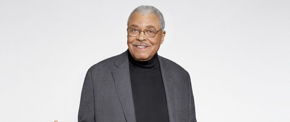 James Earl Jones on Life With Diabetes