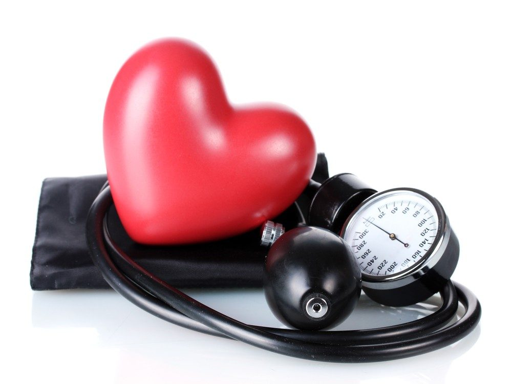 Blood Pressure Targets: Too High or Low?