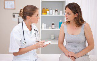 PCOS (Polycystic Ovary Syndrome) and Diabetes