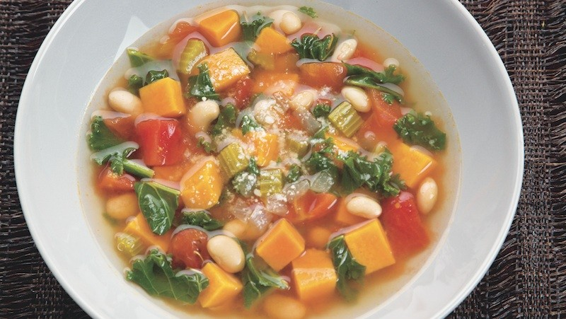 Diabetic soup and stew recipes diabetes self management sweet potato minestrone forumfinder Gallery