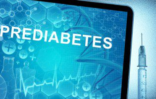 Stopping Prediabetes In Its Tracks