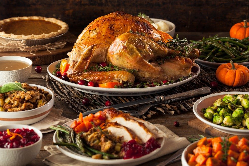 Diabetes and Thanksgiving
