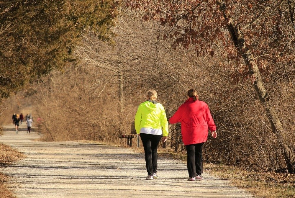 Why to Walk for Health and Diabetes